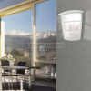 EGLO Aloria - 93407 - kültéri falra szerelhető lámpa, fehér, E27 foglalat, IP44