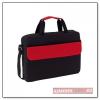 Bristol konferencia táska, piros