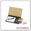 Drawer jegyzettömb, memobox