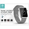 Devia Apple Watch védőtok - Devia Smart Case 42 mm - clear