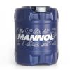 Mannol 8201-20 - CVT Variator Fluid váltóolaj, sárgásbarna 20lit.