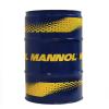 Mannol 8204-60 - ATF-A Automatic Fluid automataváltó-olaj, piros 60lit.
