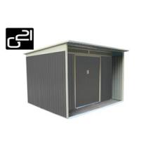G21 GBAH 720 - 267 x 236 cm kerti tároló kerti tárolás