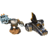 Activision Skylanders SuperChargers Dual Pack Shark Shooter-Shark Tank W1 (MULTI)