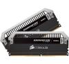 Corsair DDR4 8GB 4000MHz Corsair Dominator Platinum CL19 KIT2 memória (ram)
