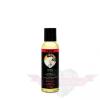 Shunga ROMANCE pezsgős eper illatú természetes masszázsolaj DEMO 60 ml