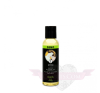 Shunga Passion Almavirág illatú természetes masszázsolaj DEMO 60 ml masszázsolaj és gél