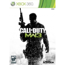 Activision Call of Duty Modern Warfare 3 videójáték