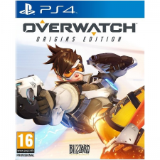 Blizzard Overwatch Origins Edition PS4 videójáték