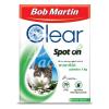 Bob Martin CLEAR SPOT ON MACSKA (1 pipetta)