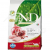 NATURAL&DELICIOUS N&D ADULT CAT CHICKEN&POMEGRANATE NEUTERED GRAIN FREE 1,5KG