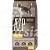AZP PUPPY SMALL/MEDIUM CHICKEN&RICE 2x12 KG