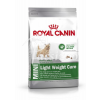 Royal Canin MINI 1-10 KG LIGHT WEIGHT CARE 2x8KG