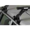 Thule 369 - Thule Autós csomagtartó talp, esőcsatornás, tetőtartó rúd nélkül