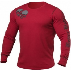 Better Bodies Thermal Flex L/S (piros) (1 db)