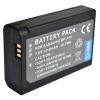 Samsung BP-1410 7.6V 1410mAh utángyártott Lithium-Ion kamera/fényképezőgép akku/akkumulátor