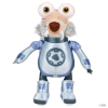 Play By Play bábu Space Scratkor de Hielo Ice Age supersoft 35cm gyerek