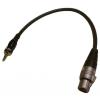 Rode SGXJ-B-0050 XLR - 3.5mm átalakító kábel (50cm)