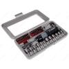 Bosch 46 részes csavarozó bit-készlet (2607019504)