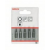 Bosch 5 részes bitkészlet Extra kemény (Torx) (2607001768)