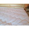 Antiallergén műszál töltetű vékony nyári paplan extra hosszú méretben 140x220 cm, fehér