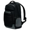 Targus City Gear Notebook Hátitáska 15,6' Fekete-Szürke (TCG660)