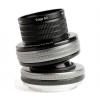 Lensbaby Composer Pro II / Edge 50mm (Pentax)