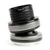 Lensbaby Composer Pro II / Edge 50mm (M4/3)