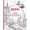 Gabo Könyvkiadó Harry Potter - Mágikus helyek és karakterek színezőkönyv