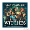 Mayfair Games Witches - A Discworld Game angol nyelvű