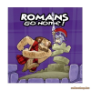Asmodee Romans go home!
