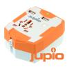 Jupio Jupio utazó adapter külső akkumulátor 3000mAh