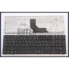 HP ProBook 6565b  fekete magyar (HU) laptop/notebook billentyűzet