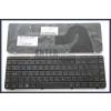 HP 589301-211 fekete magyar (HU) laptop/notebook billentyűzet