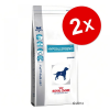 Royal Canin Veterinary Diet dupla csomagban - Hypoallergenic Moderate Calorie (2 x14 kg)