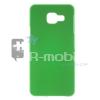 Samsung Galaxy A3 (2016) Tok Műanyag Zöld