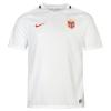 Nike Futball dressz Nike Norway Away 2016 fér.