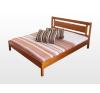Kofa Rubint bükk ágykeret 140x200 cm ágy és ágykellék