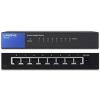 Linksys LGS108-EU 8x gigabit Switch
