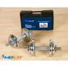 MOVIT® egykezes súlyzó készlet - 20 kg