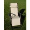 Kerti szék 2320 OXFORD, bézs