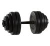 MOVIT® egykezes súlyzó - 15 kg kézisúlyzó