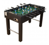 OEM Asztali foci - fekete, MDF 121 x 101 x 79 cm csocsó