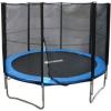 Trambulín biztonsági hálóval - 305 cm
