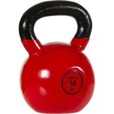 Kettlebell súlyzó 24 kg MOVIT - vinyl bevonattal kettlebell