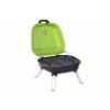OEM Faszenes hordozható grillsütő Garth - zöld