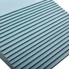 50 m² XPS Green akusztikai és hőszigetelés laminált padlóburkolathoz víz-, hő- és hangszigetelés