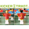 Futballmez készlet – Spanyolország
