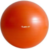 Gimnasztikai labda MOVIT - 65 cm, narancssárga
