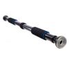MOVIT húzódzkodó ajtókeretbe - fekete/kék kondigép kiegészítő